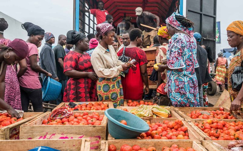 Image result for Plateau residents worried about increase in tomatoes price